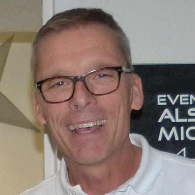 Jens Anderson